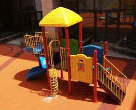 苏州工业园区儿童医院钟南街与中新大道