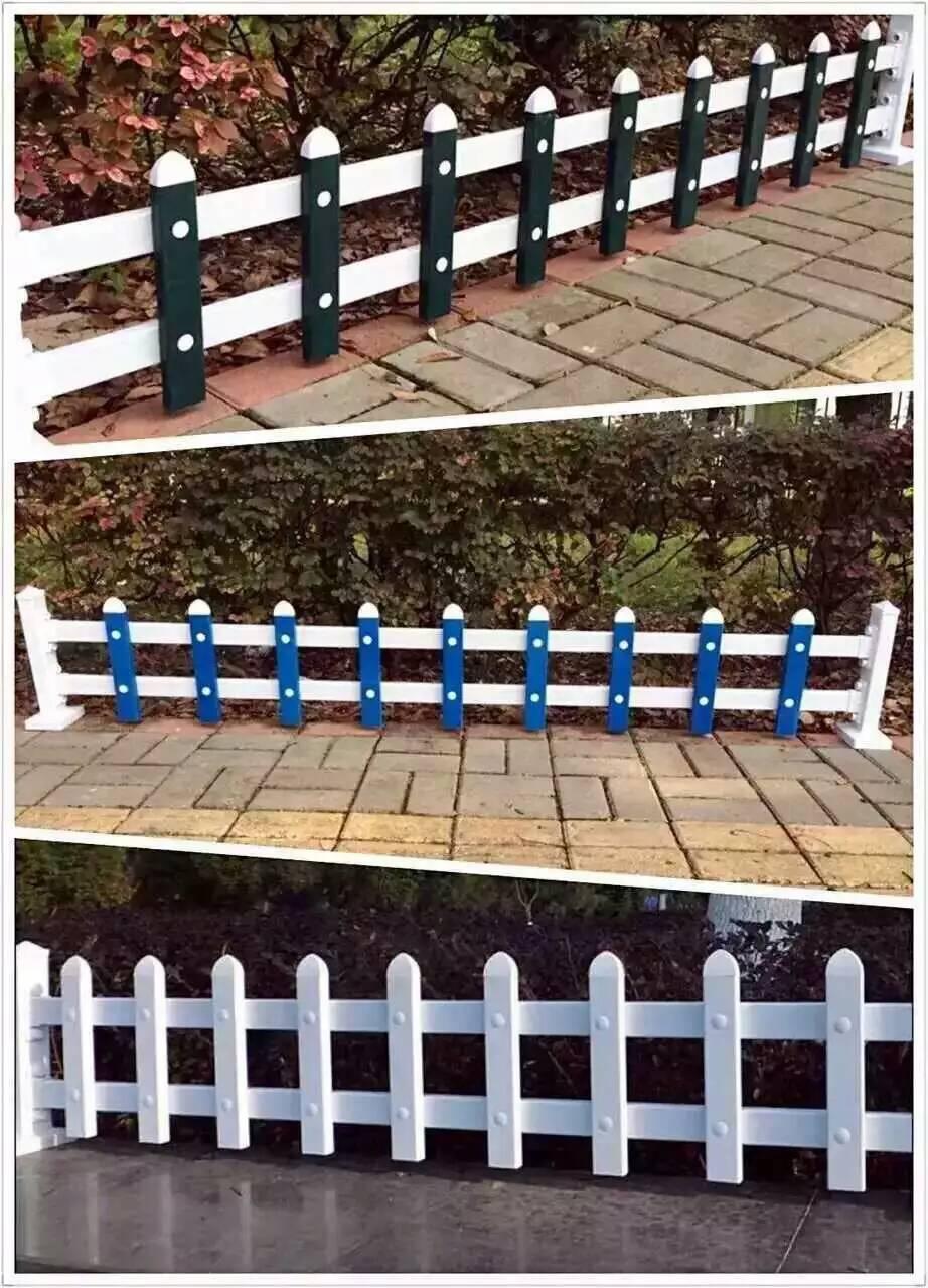 塑钢护栏系列